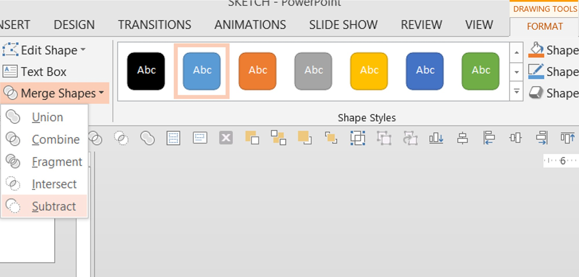 Presentation Wiz | Tutorial: Using Ink Tools to create an animated